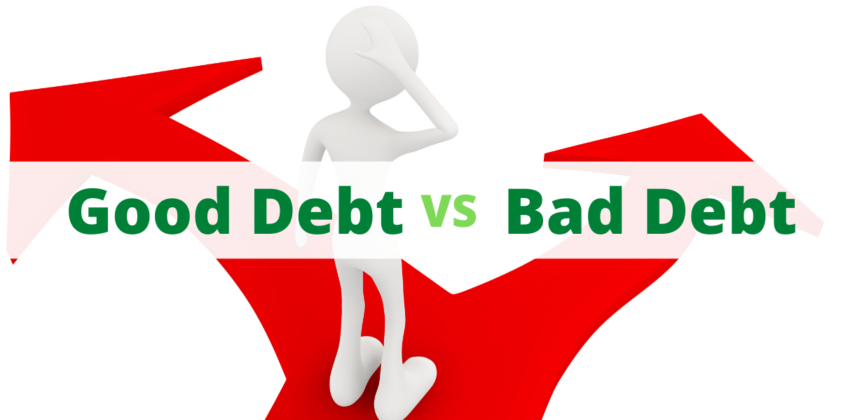 Good Debt and Bad Debt (1)